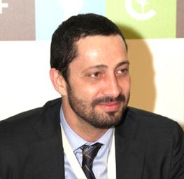 Santiago Losada