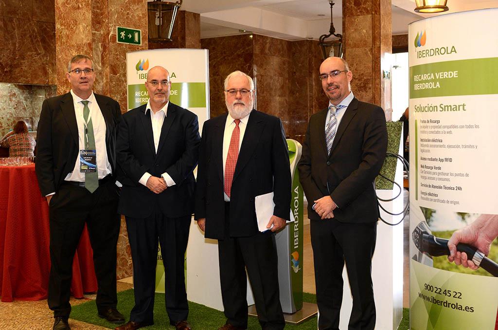 Innovación tecnológica y un mercado en crecimiento claves del IV Congreso Europeo del Vehículo Eléctrico