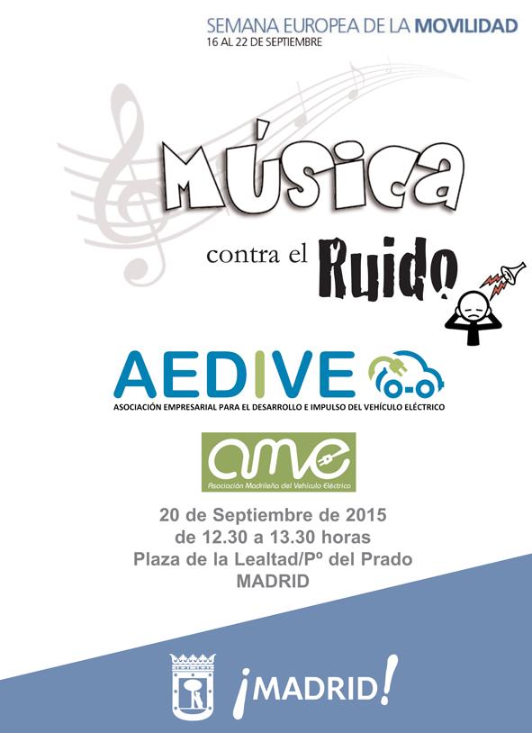 MUSICA CONTRA EL RUIDO