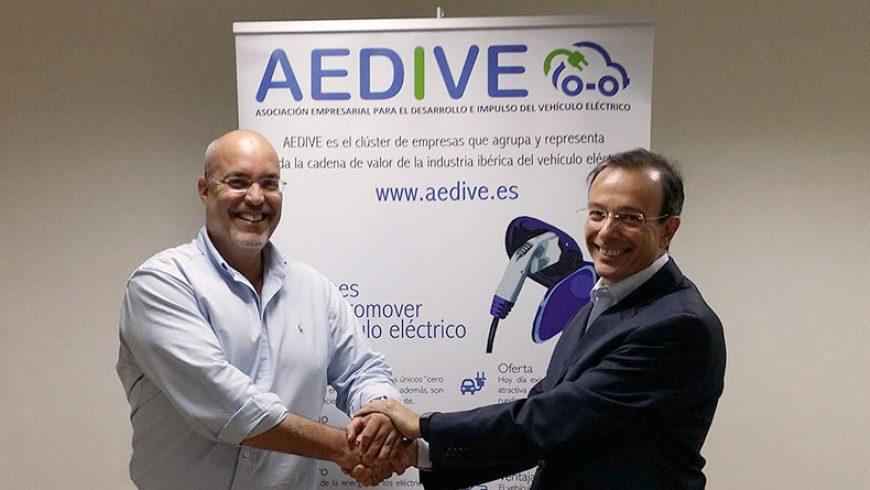 Rafael del Río se incorpora a AEDIVE como Director Técnico