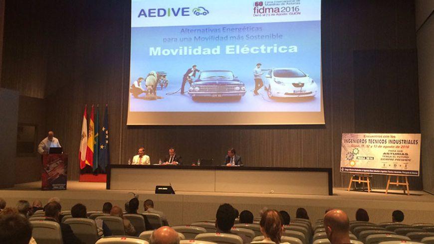 Asturias podría ser una región cero emisiones con vehículo eléctrico
