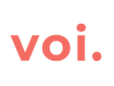 voi scooters