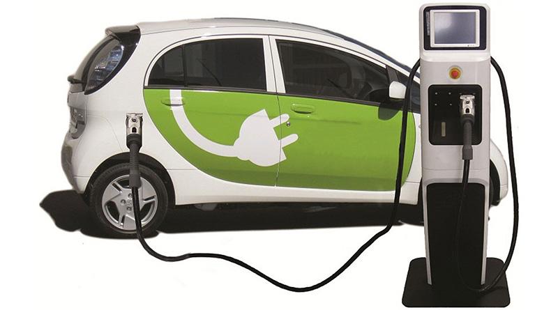 Más de 13.000 vehículos eléctricos matriculados en 2017
