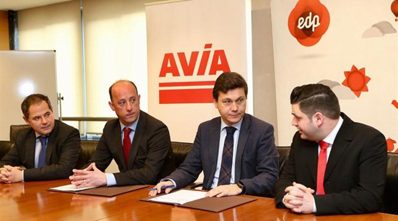 EDP invertirá en cinco nuevos puntos de recarga rápida en Asturias