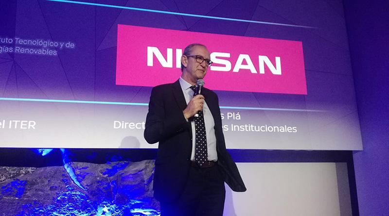 Nissan y el Cabildo de Tenerife se alían para promover la movilidad 100% eléctrica en la isla