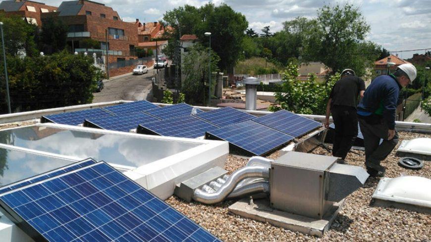 Viesgo y Bigbank ofrecen préstamos verdes para energía limpia