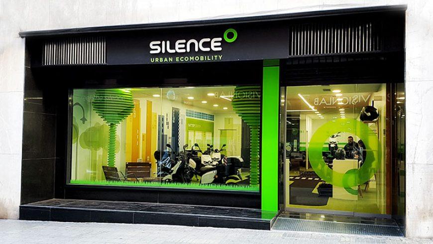 Silence inaugura su primera Flagship Store en Palma de Mallorca