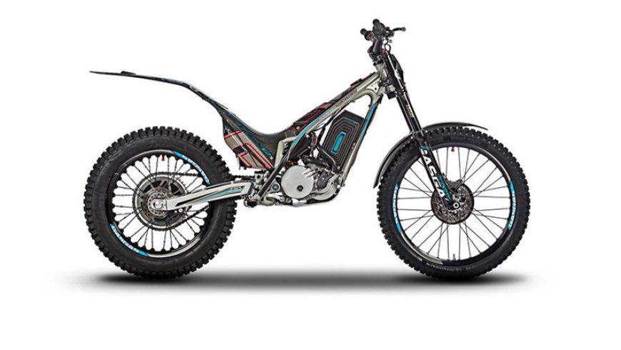 Torrot sacará al mercado la primera moto de trial eléctrica