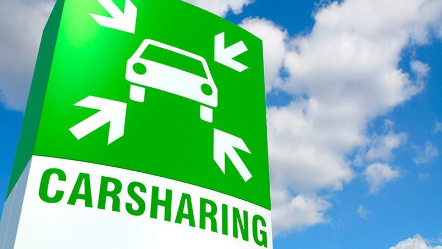 Guerra del 'carsharing' en Madrid: Car2go, Emov, Zity, WiBLE… ¿hay mercado para todos?