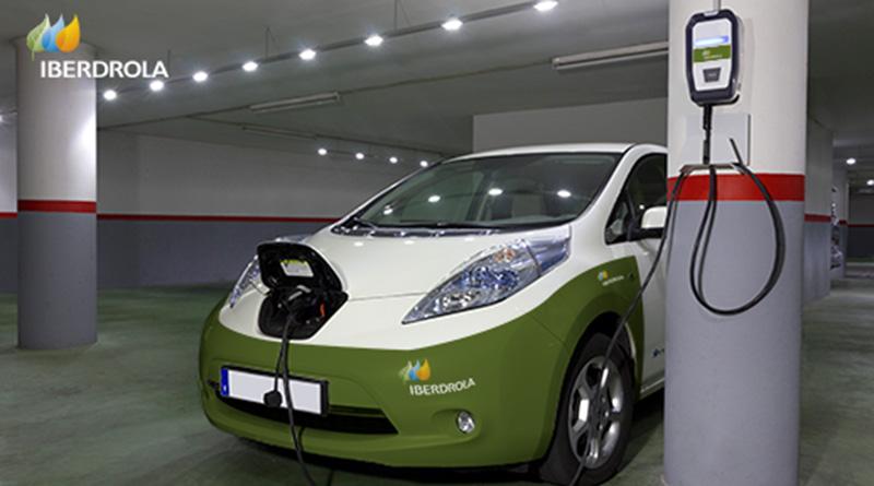 Smart Mobility Hogar: la solución de Iberdrola para el vehículo eléctrico