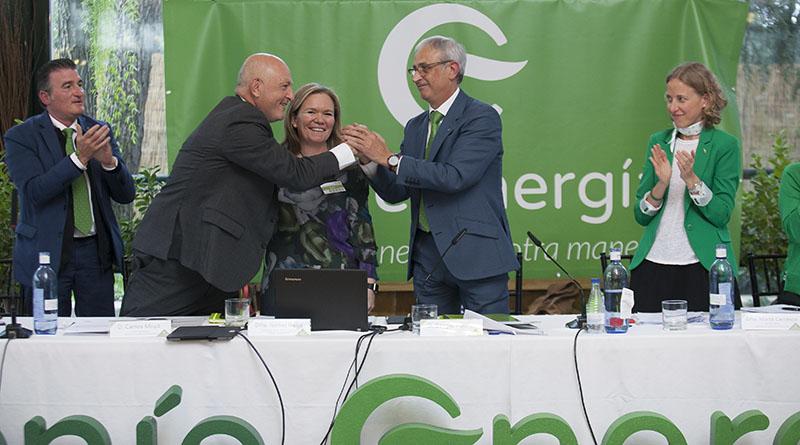 Carlos Moyà Barceló, nuevo presidente del Consejo de Administración de Feníe Energía