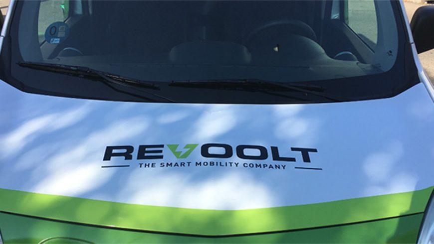 Revoolt incorpora vehículos Northgate a su flota eléctrica