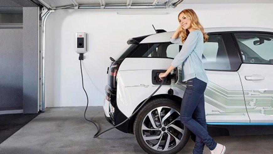 ABB lanza su solución de carga más económica para vehículos eléctricos