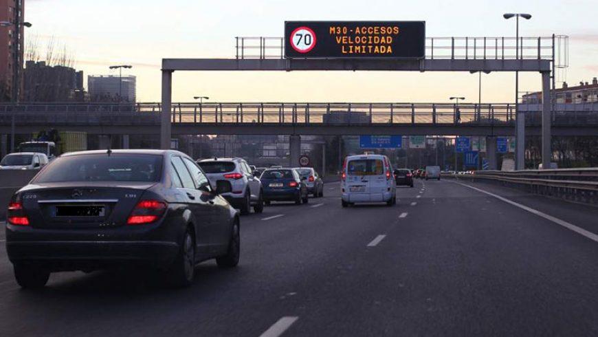 VEM2018, cita imprescindible tras el endurecimiento del Protocolo de Contaminación en Madrid