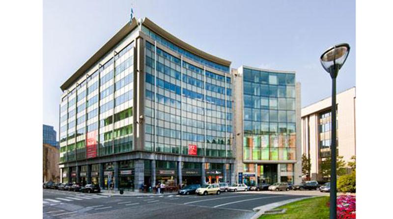 AEDIVE estrena oficinas en Bruselas