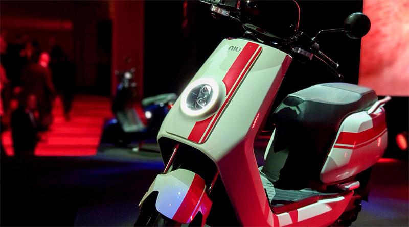 Probamos las nuevas Niu N-GT y Niu M+, los nuevos scooters eléctricos y conectados para dominar la ciudad