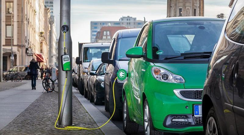 La industria gastará 255.000 millones en el desarrollo de coches eléctricos