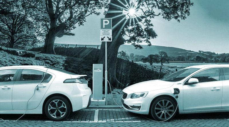Aprobadas las ayudas a la compra de vehículos eficientes del Plan VEA