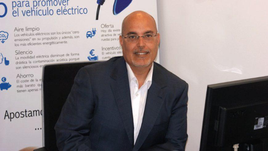 «Quedarse al margen de las oportunidades del coche eléctrico es quedarse al margen de la competitividad»