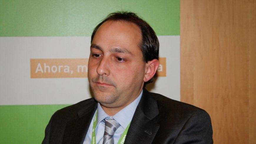 Manel Torrent Aixa, nuevo Director del Instituto Catalán de Energía