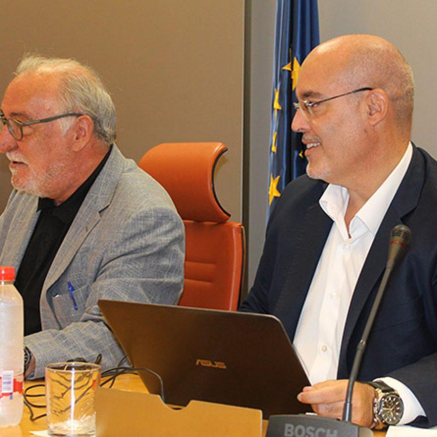 AEDIVE arranca el Grupo de Trabajo de Vehículo Eléctrico, Conectado y Autónomo e integra a la AEVAC como miembro institucional