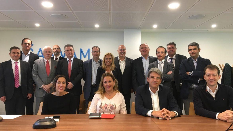 Ganvam y AEDIVE crean un Grupo de Trabajo de Movilidad Eléctrica para avanzar en un segmento en constante crecimiento