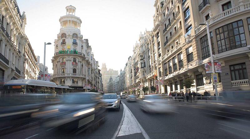 Entra en vigor la Ordenanza de Movilidad Sostenible en Madrid para mejorar la convivencia vial