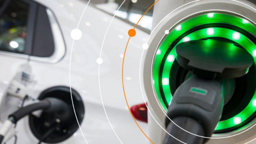 Las matriculaciones de vehículos eléctricos hasta septiembre ya superan las ventas de todo el año 2017