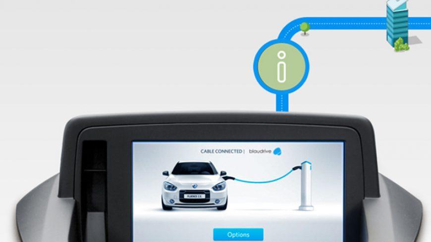 Blaudrive lanza la primera oferta de tarifas para electrolineras