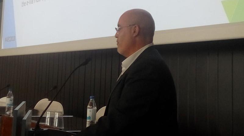 Presentaciones Congreso AEC2018