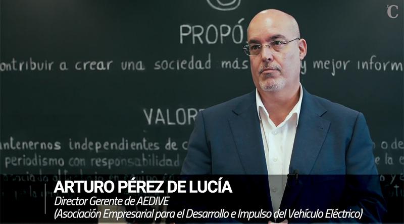 Más electricidad y más vehículos limpios: el plan para descarbonizar España en 2050