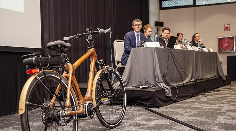 Empresas alemanas presentan en Madrid sus soluciones de movilidad sostenible