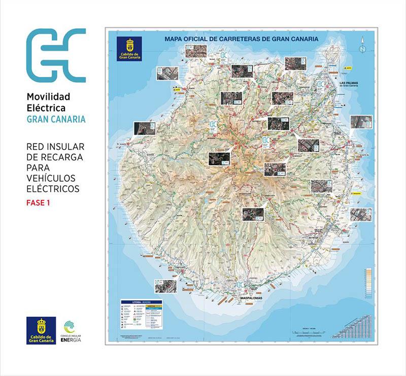Mapa-recarga-vehículos-eléctricos