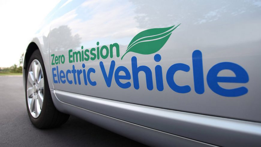 Noviembre, segundo mes con más matriculaciones de vehículos cero emisiones en 2018 detrás de septiembre