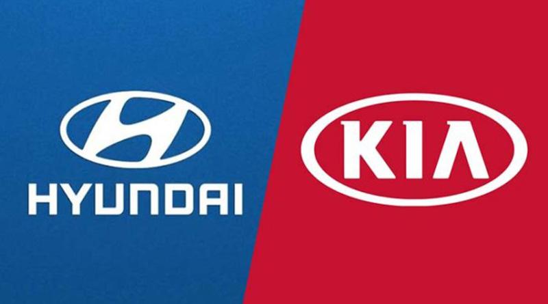 Hyundai y Kia presentan un sistema de carga inalámbrica para vehículos eléctricos