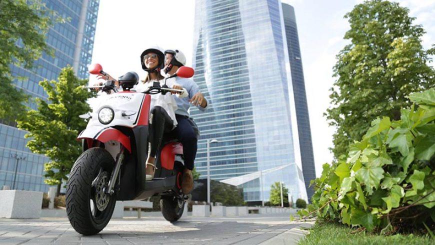 Silence, Estrella Luike del Motor 2018 a la moto eléctrica más vendida