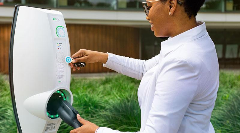 EVBox y Share and Charge se asocian para ofrecer una experiencia de recarga sin igual