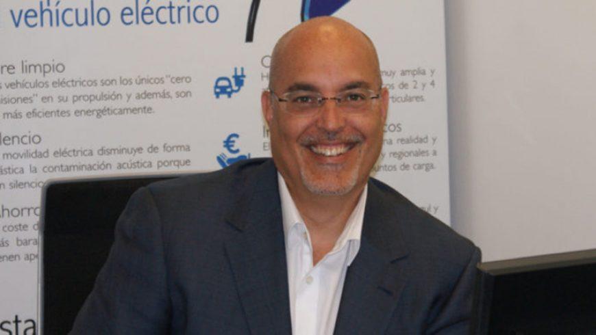 """Arturo Pérez de Lucia: """"La movilidad eléctrica debería ser un proyecto de Estado"""""""