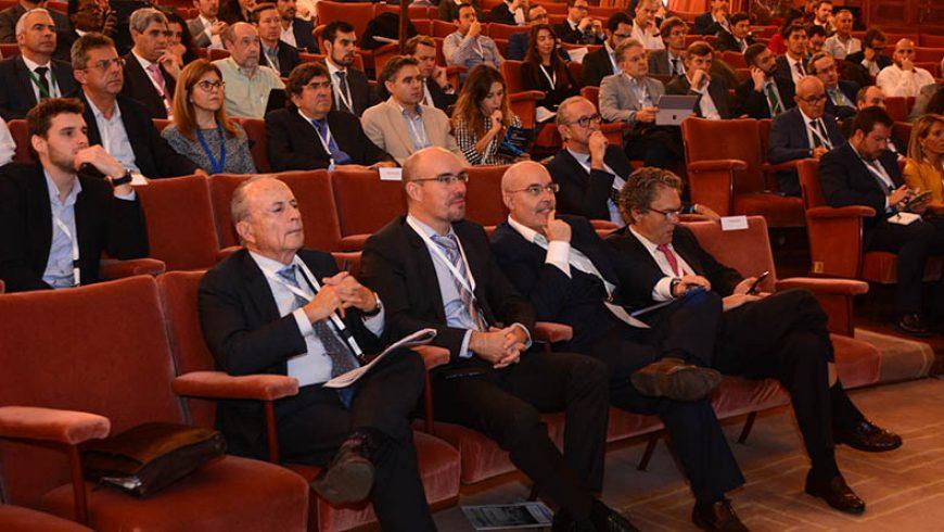 AEDIVE celebrará su V Congreso Internacional, CEVE2019, el 23 y 24 de octubre de 2019