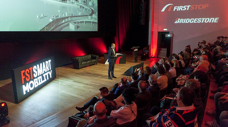 First Stop apuesta en su convención anual por la innovación para convertirse en referente de los nuevos ecosistemas de movilidad