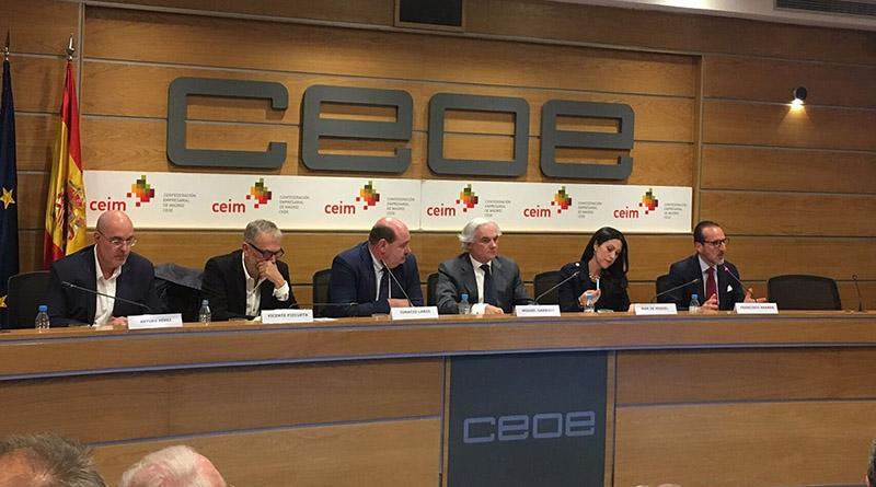 Los empresarios piden flexibilizar Madrid Central para que no afecte a su actividad