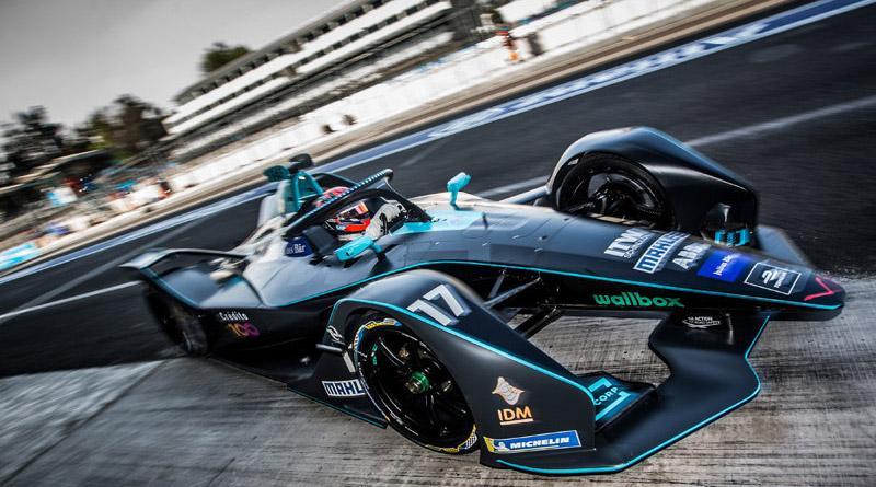 Wallbox entra en la Fórmula E como patrocinador oficial de HWA Racelab