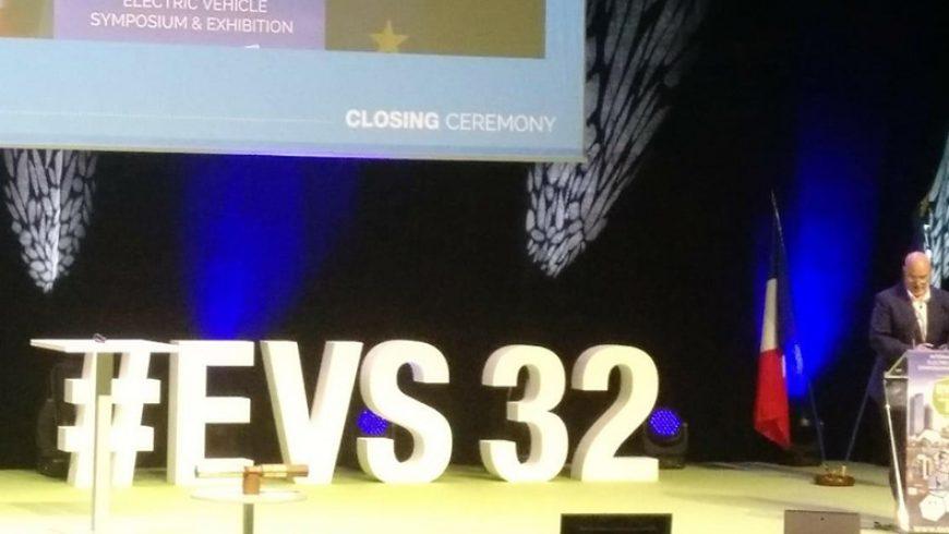 Madrid, galardonada con los E-Visionary Awards por su impulso a la movilidad eléctrica