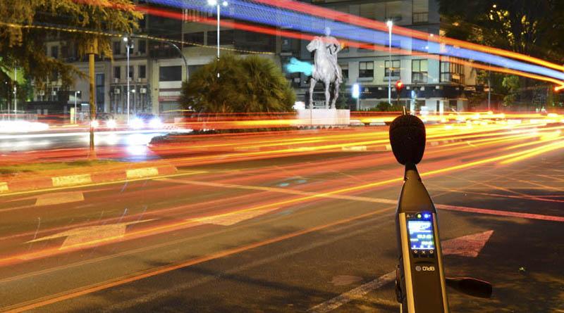 A partir de 2021 todos los coches eléctricos harán ruido