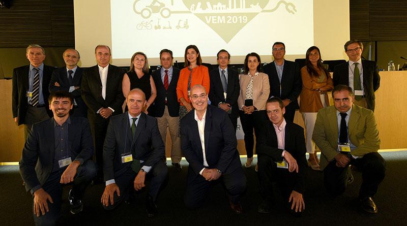 Ex ministros, altos cargos institucionales, consejeros, investigadores y catedráticos conforman el nuevo Consejo Académico de AEDIVE