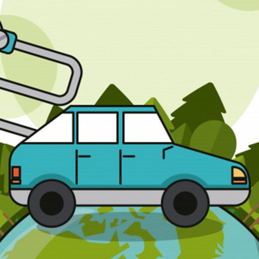 El mercado de turismos eléctricos registra 900 matriculaciones en mayo y crece un 167%