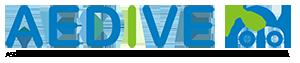 Logo AEDIVE_Asociación Empresarial para el Desarrollo e Impulso de la Movilidad Eléctrica