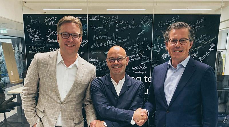 EVBox y Smappee firman un acuerdo para llevar la recarga inteligente de vehículos eléctricos al siguiente nivel