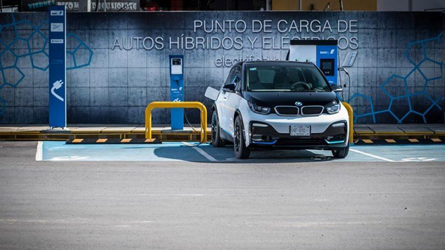 Corredores eléctricos con tecnología de Circontrol para impulsar la movilidad eléctrica en América Latina