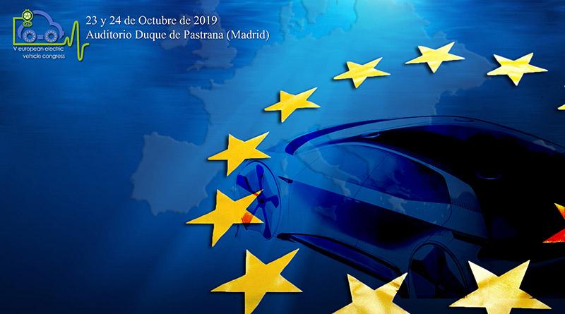 Inversión, reformas fiscales verdes y un impulso a la I+D+i centran el debate del V Congreso Europeo del Vehículo Eléctrico